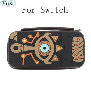 YuXi For Nintend Switch Carrying Case