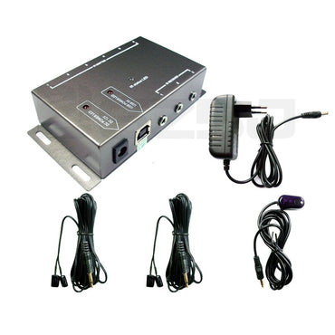Infrared Remote Control Repeater