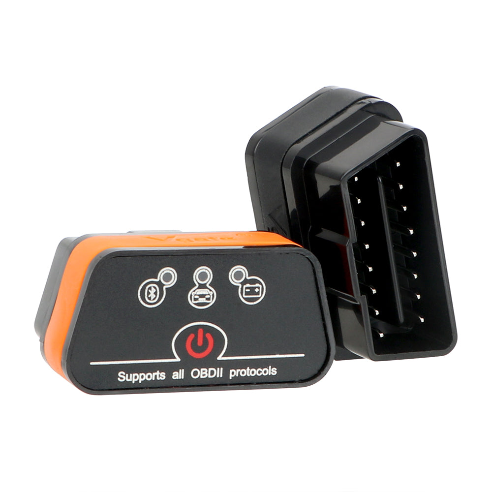 OBD2 ELM327 V1.5 Automotive Scanner Car Diagnostic Tool