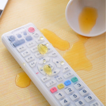 Remote Control Dust Cover