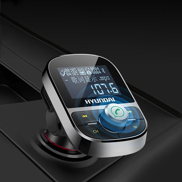 Car MP3 Player Bluetooth Transmitter