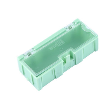 Electronic Component Parts Storage Box