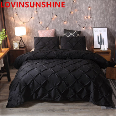 Comforter Cover Set with Pillowcase