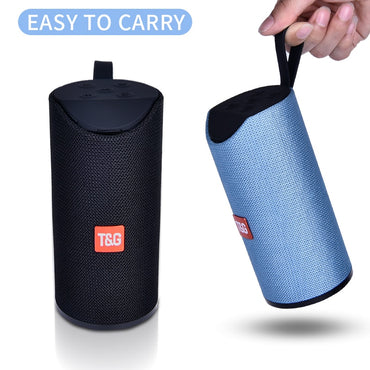 TG Portable Bluetooth Speaker