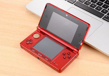 Handheld Game Touch Screen Console