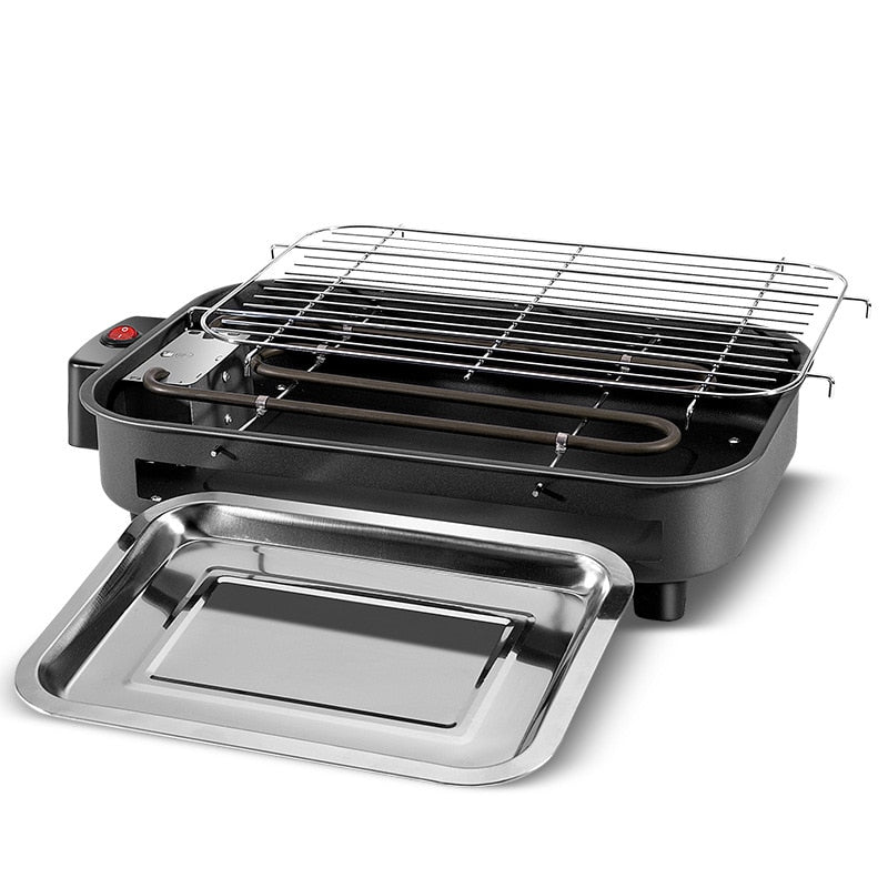 Multi-function Electric Grills