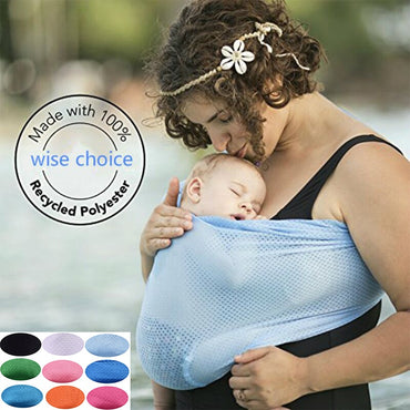 Baby Ring Water Sling Wrap