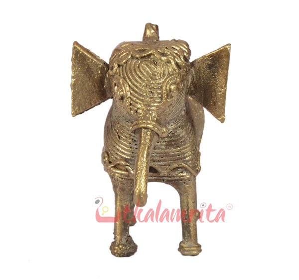 Big Dhokra Elephant