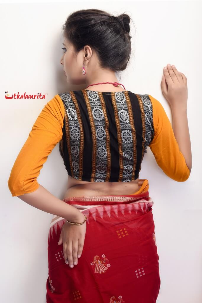 Konark Mustard Long Sleeves