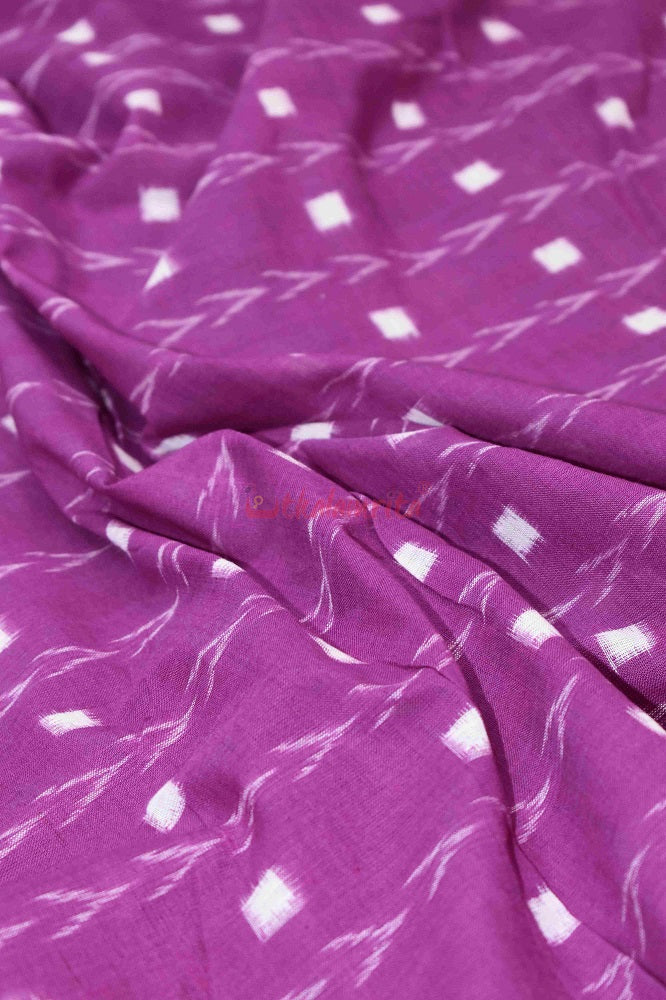 Purple Tipa Pasapali (Fabric)