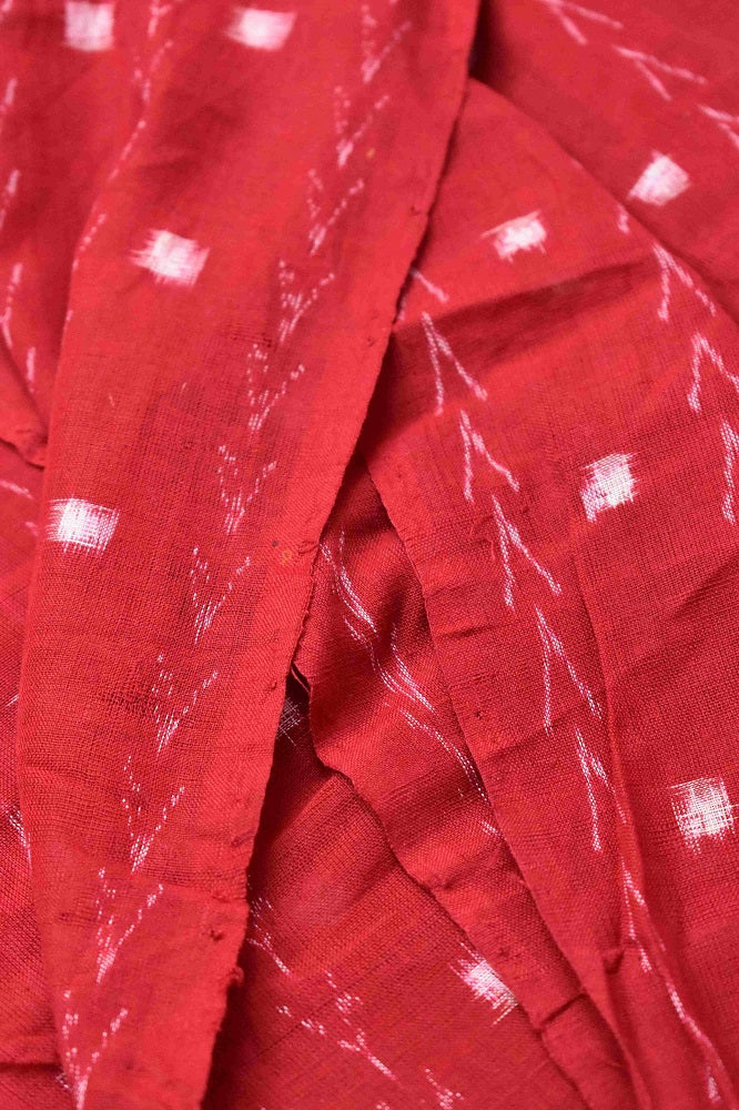 Red Tipa Pasapali Arrows (Fabric)
