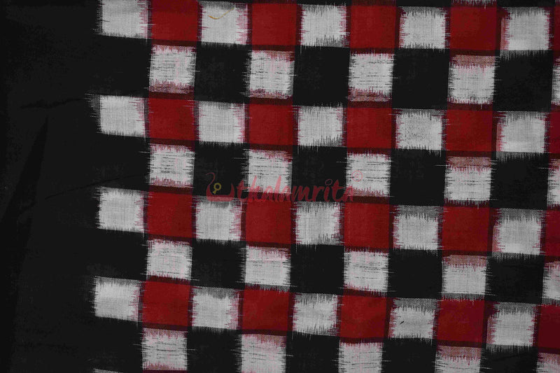 Red 37 Kuthi (Fabric)