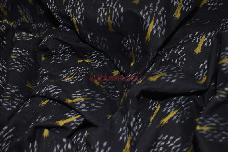 Tree of Life Black (Fabric)