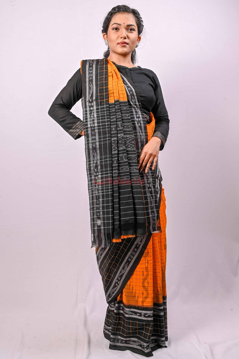 Mustard Black Daali Scott