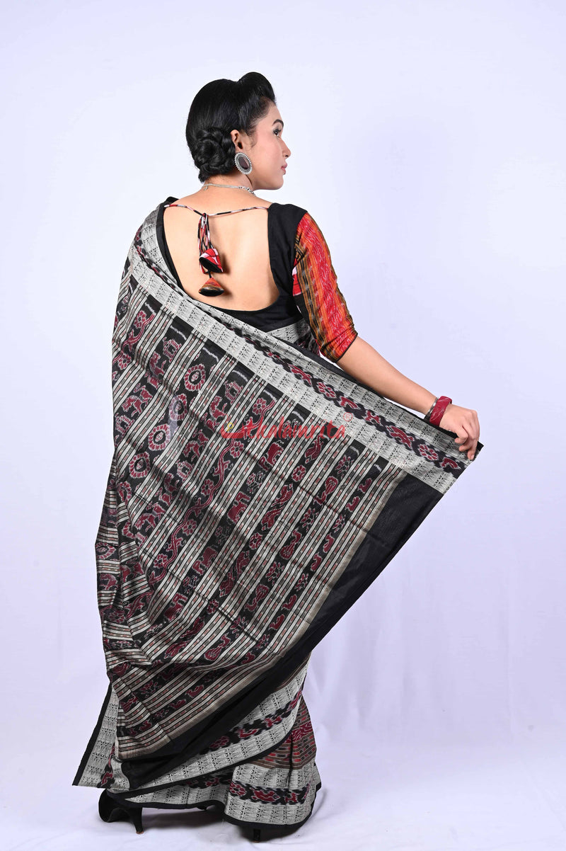 Bichitra Machha Sakta Silk