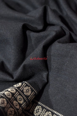 Black Blouse (Fabric)
