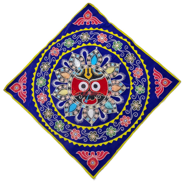 Blue Jagannath Chandua