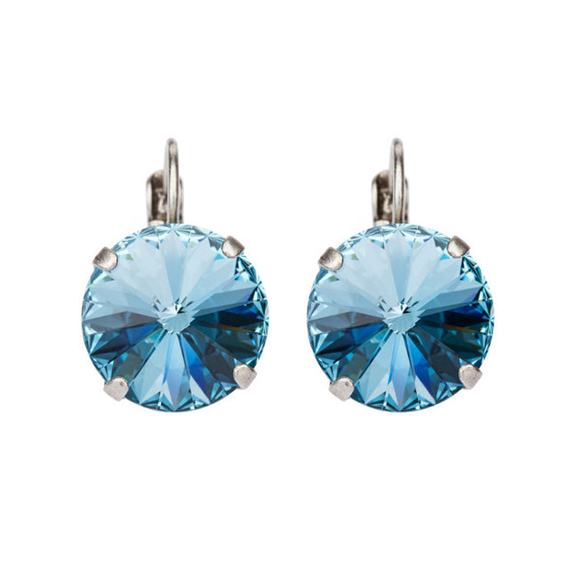 Bliss Earrings - Turquoise