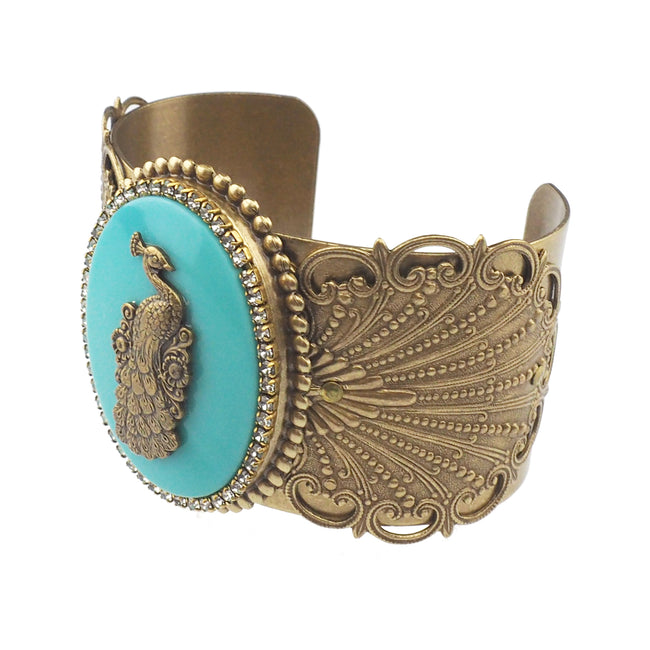 Birds of a Feather Cuff