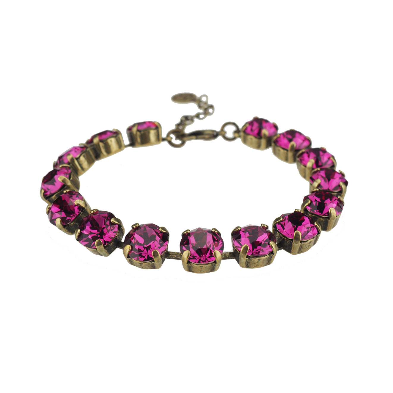 Bliss Bracelet - Fuschia