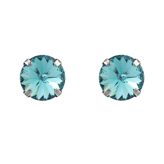 Bliss Studs - Turquoise