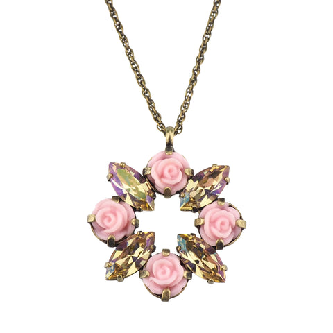 Carousal Necklace grand
