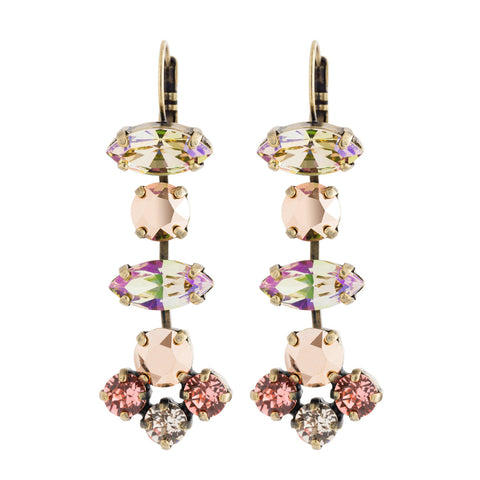 Carousal Earrings