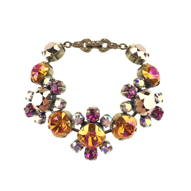 Cosmic Kiss Bracelet - Astral Pink