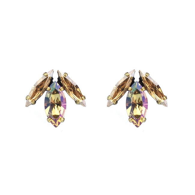 Destiny Studs - Gold