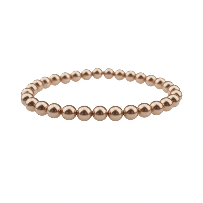 Essence Bracelet - Rose Gold