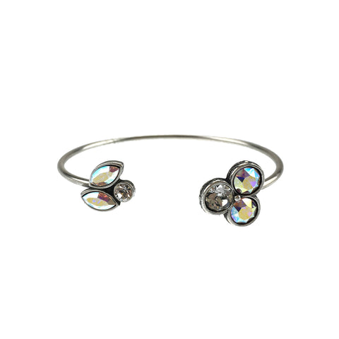 Cosmic Kiss Bracelet - Clear