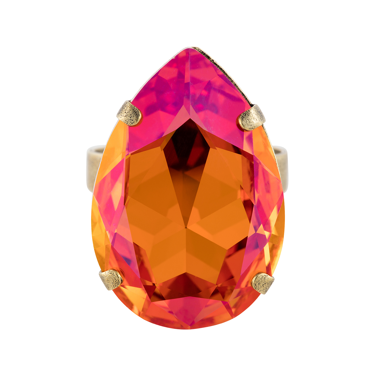 Starstruck Ring - Astral Pink
