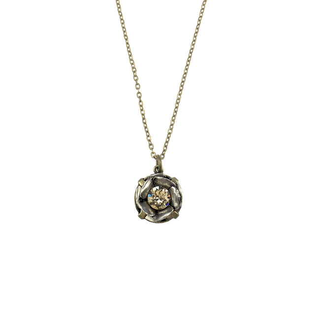 In Bloom pendant - petite