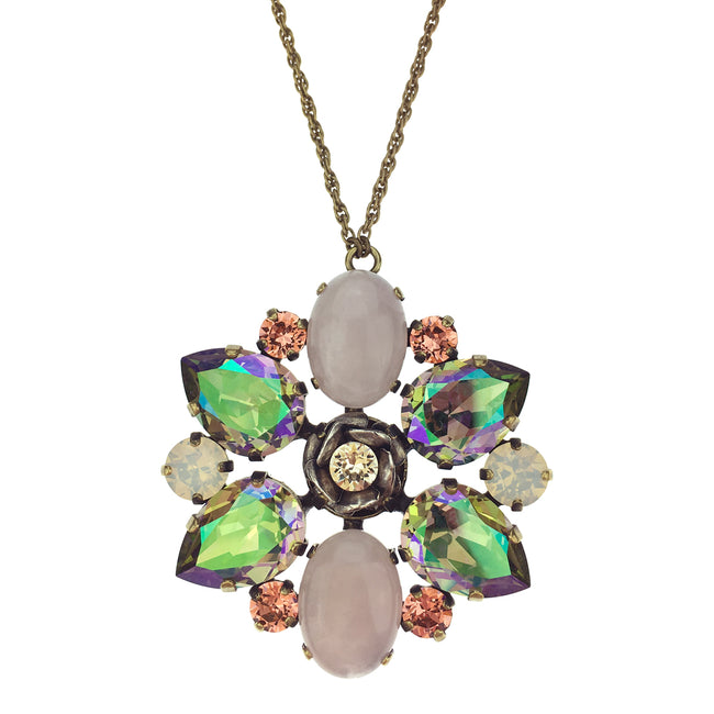 In Bloom pendant - grande