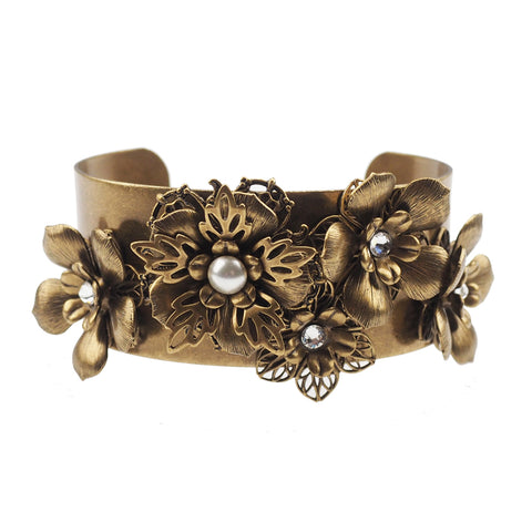 In Bloom Bracelet