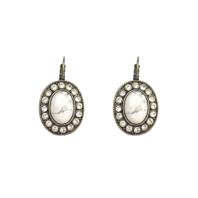 All that Glitters earring - petite