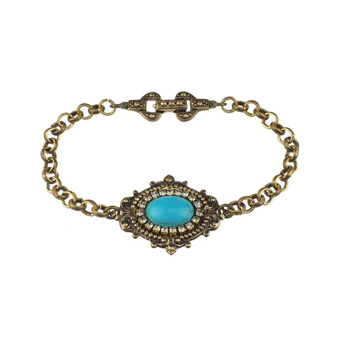 Bliss Bracelet - Light Silk
