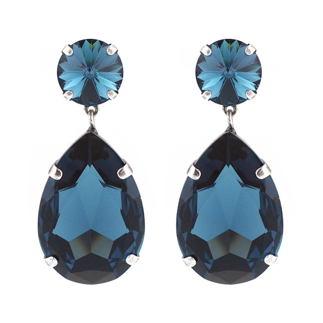 Starstruck Earrings - Montana