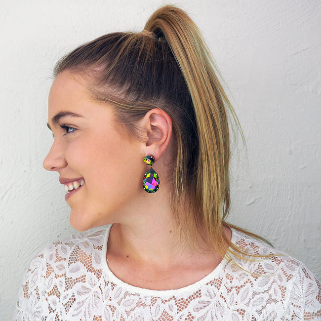 Starstruck Earrings - Multi