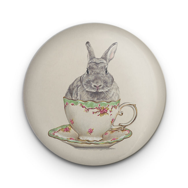 Tea Time Badge
