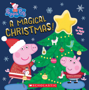 A Magical Christmas! (Peppa Pig)