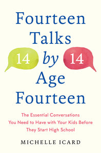 Fourteen Talks by Age Fourteen