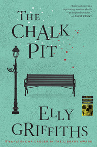 #9 Ruth Galloway: The Chalk Pit