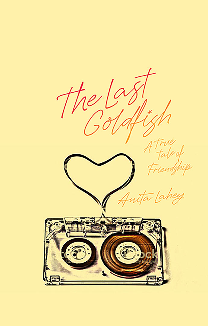 Last Goldfish, The