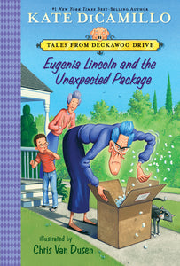 Eugenia Lincoln and the Unexpected Package