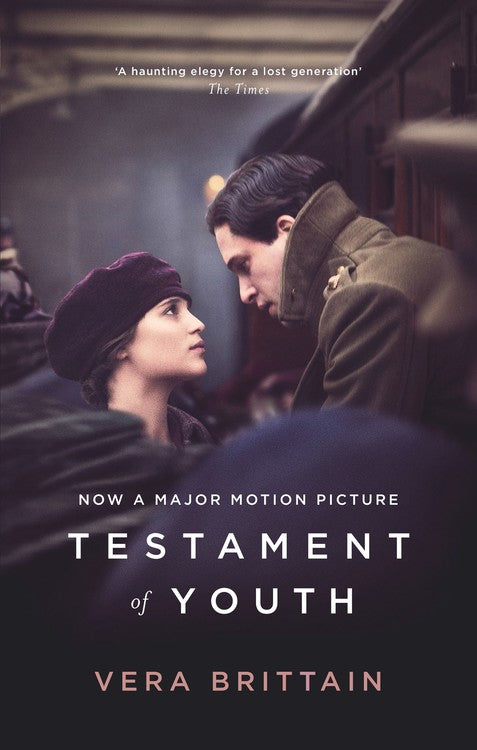 Testament Of Youth: An Autobiographical Study of the Years 1900-1925