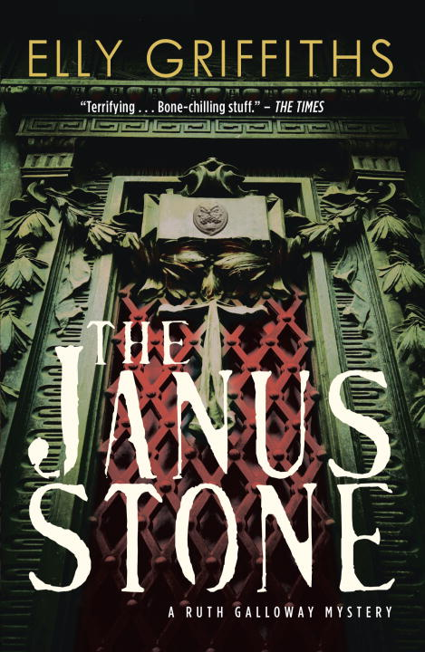 #2 Ruth Galloway: The Janus Stone