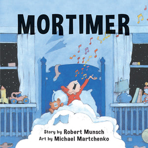 Mortimer (Annikin Miniature Edition)