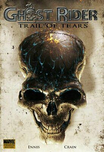 Ghost Rider Trail Of Tears