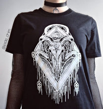 Load image into Gallery viewer, Occult tee